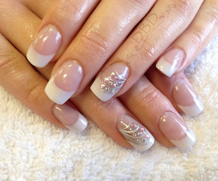 Nail Extensions Chester - DBD - Divine By Design CND Nail Salon Chester