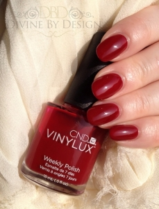 CND Vinylux Chester