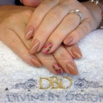 Shellac Manicure Chester