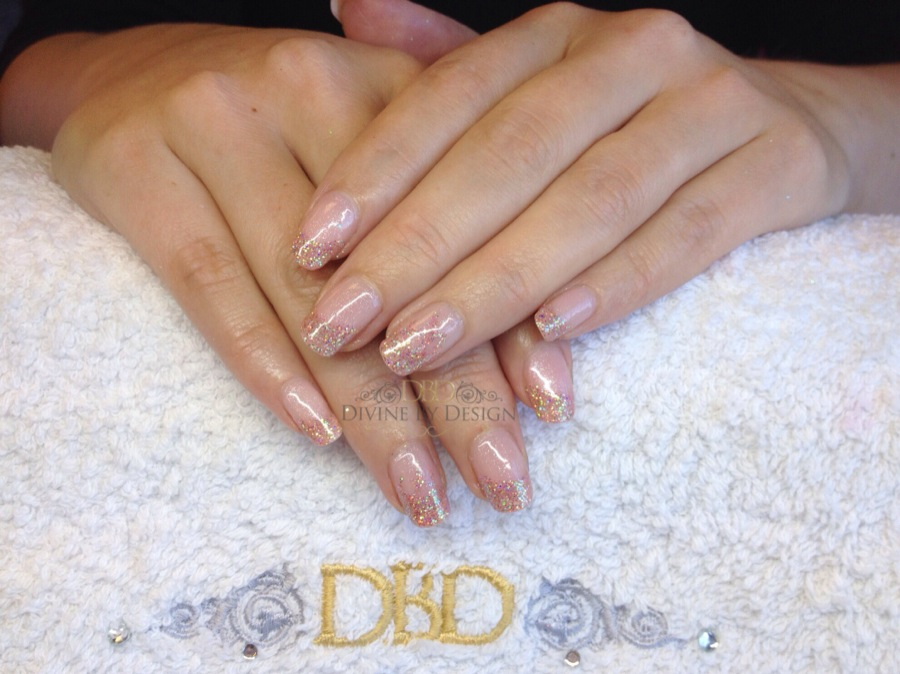 Shellac Nails Chester - DBD CND Shellac Master in Chester