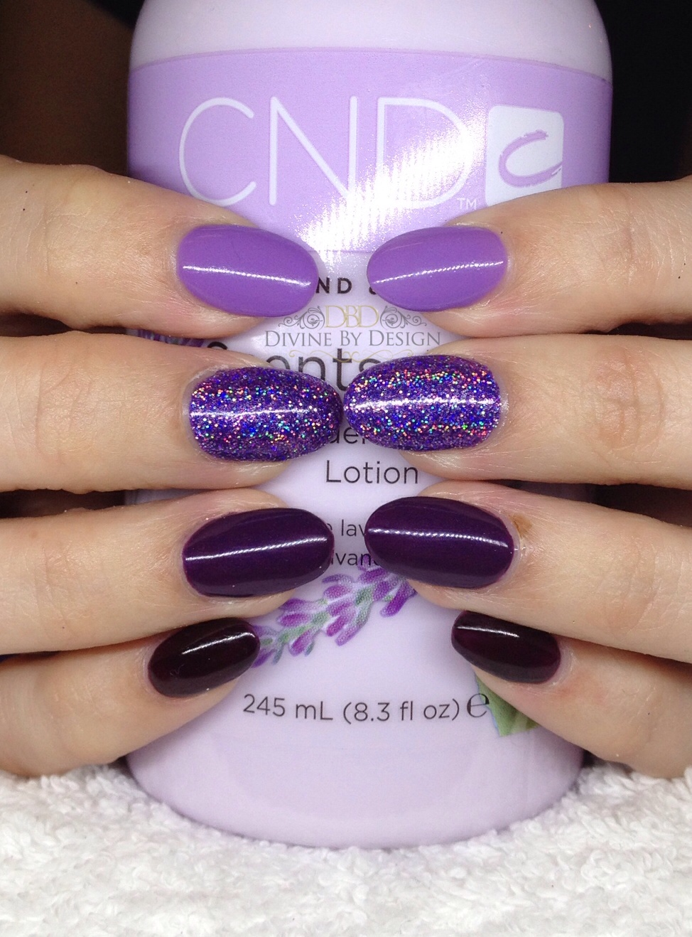 Liquid Powder Gwiz Acrylic Nails Chester