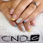 Shellac Nail Art In Chester