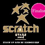 Scratch Stars Finalist