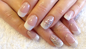 Nail Extensions In Chester